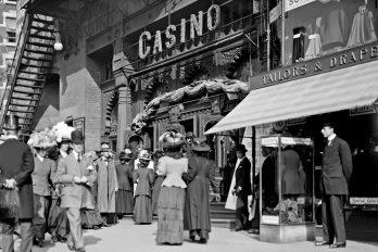 Cómo, cuándo y por qué nacieron los casinos