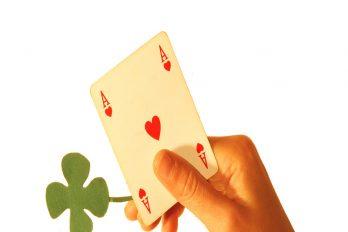 Casinos y buena suerte, los rituales de la suerte de los jugadores de la ruleta