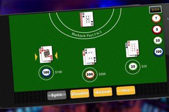 Jugar al casino con el móvil, descubrimos la nueva tendencia