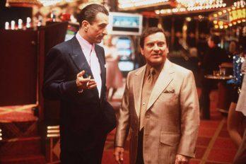 Celebridades en los casinos: la Suerte no sabe si eres Famoso