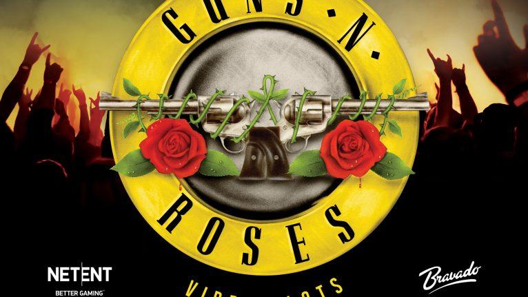 guns and roses slot