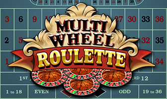 Ruleta Multi Wheel
