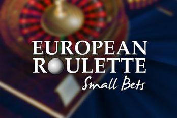 Ruleta Europea de Bajas Apuestas