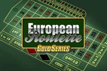 Ruleta Europea de Oro