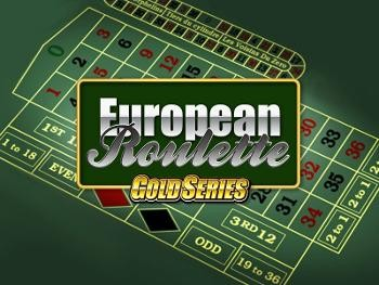 Ruleta Europea de Oro - Roulette