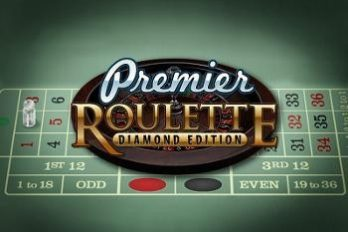 Ruleta Premier Diamond