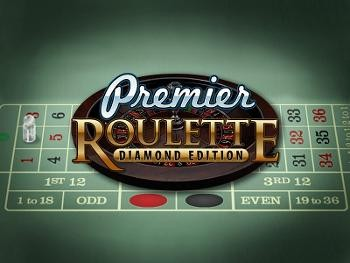 Ruleta Premier Diamond - Roulette