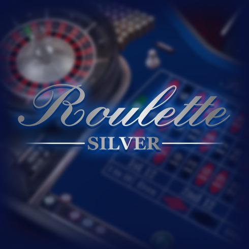 Ruleta Silver - Roulette