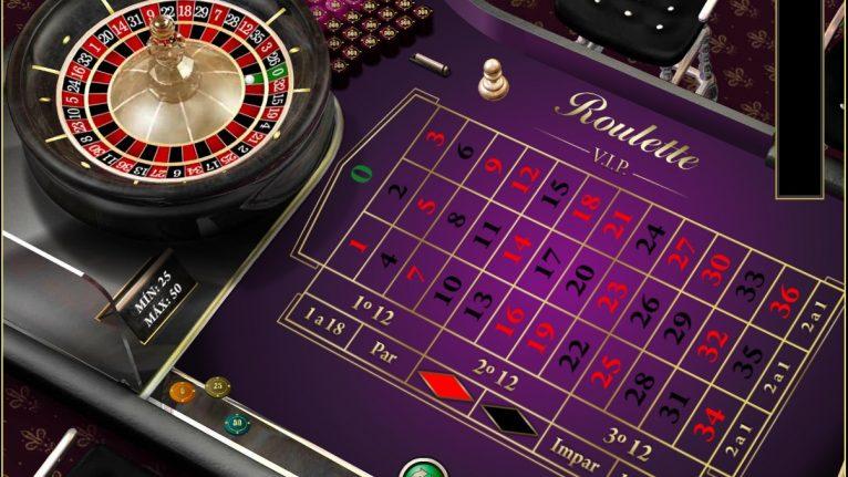 Ruleta VIP - Roulette